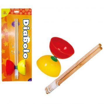 Diabolo Playfun