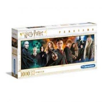 Palapeli 1000 Harry Potter Panorama