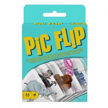 Pic Flip korttipeli