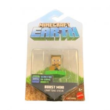 Minecraft hahmo Crafting Steve
