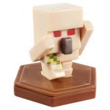 Minecraft Earth mini hahmo Enraged Golem