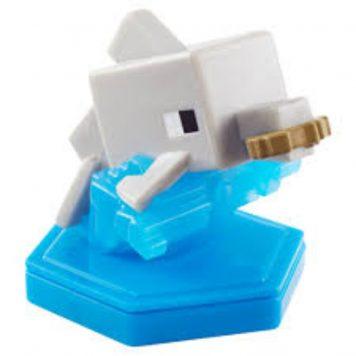 Minecraft Earth Mini Seeking Dolphin