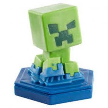 Minecraft Earth mini Slowed Creeper