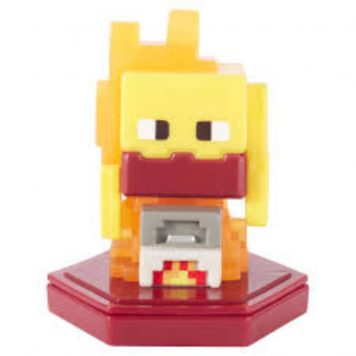 Minecraft Earth mini Smelting Blaze