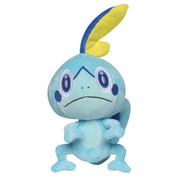 Sobble Pokemon-pehmo